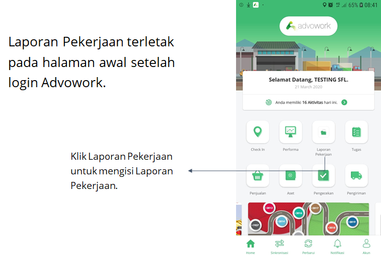 release-note-laporan-pekerjaan-apps