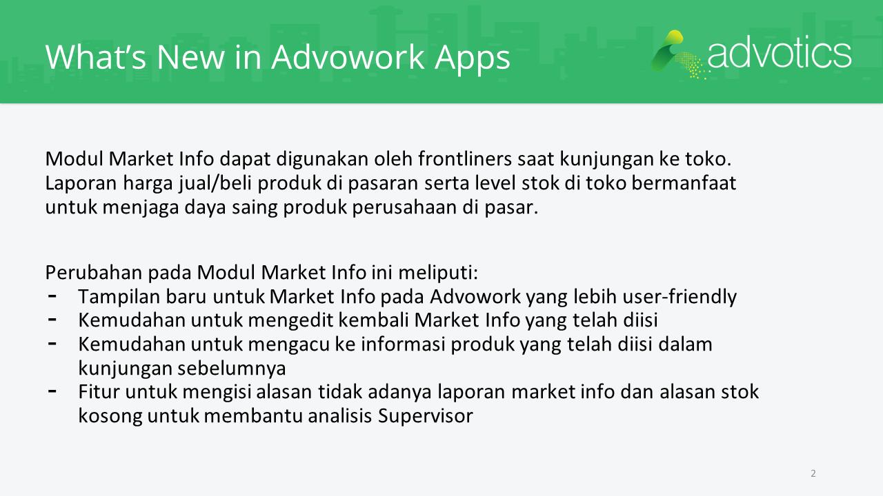 RN modul market