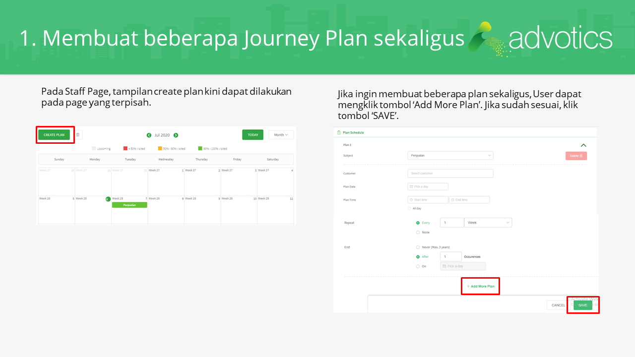 RN create journey plan 2
