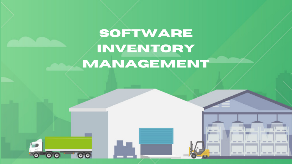 software-inventory-management