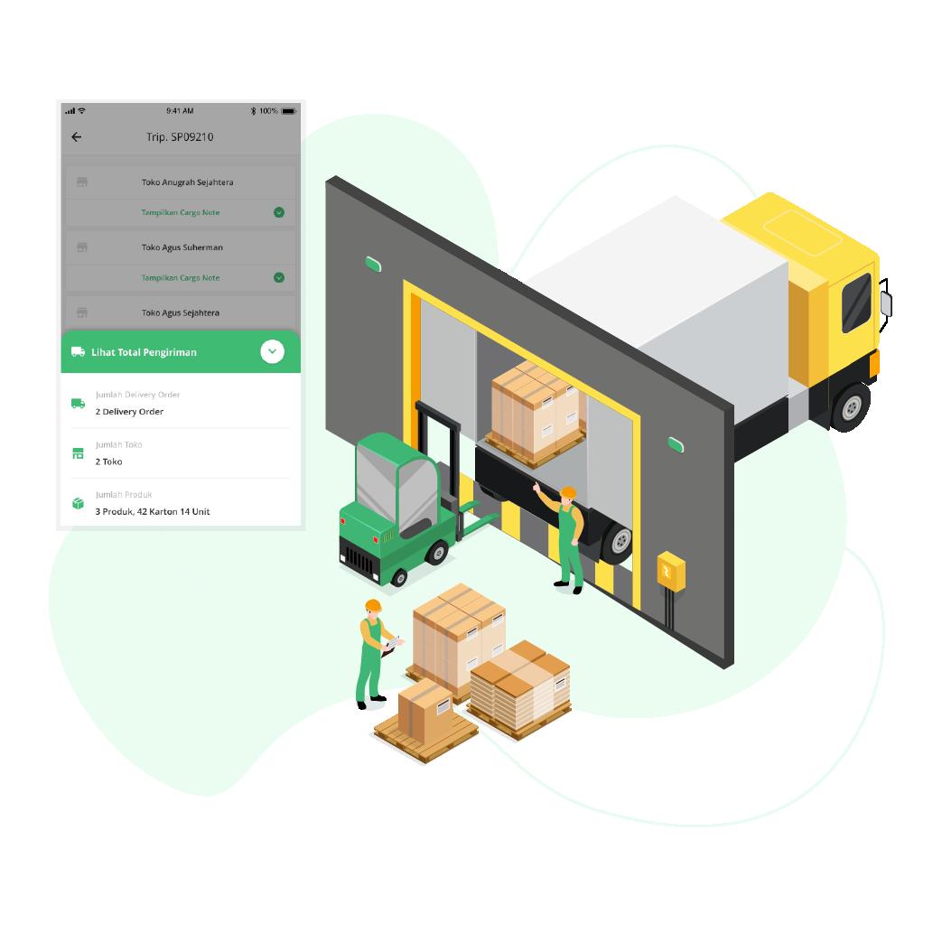 delivery-planning-system-pengiriman-barang