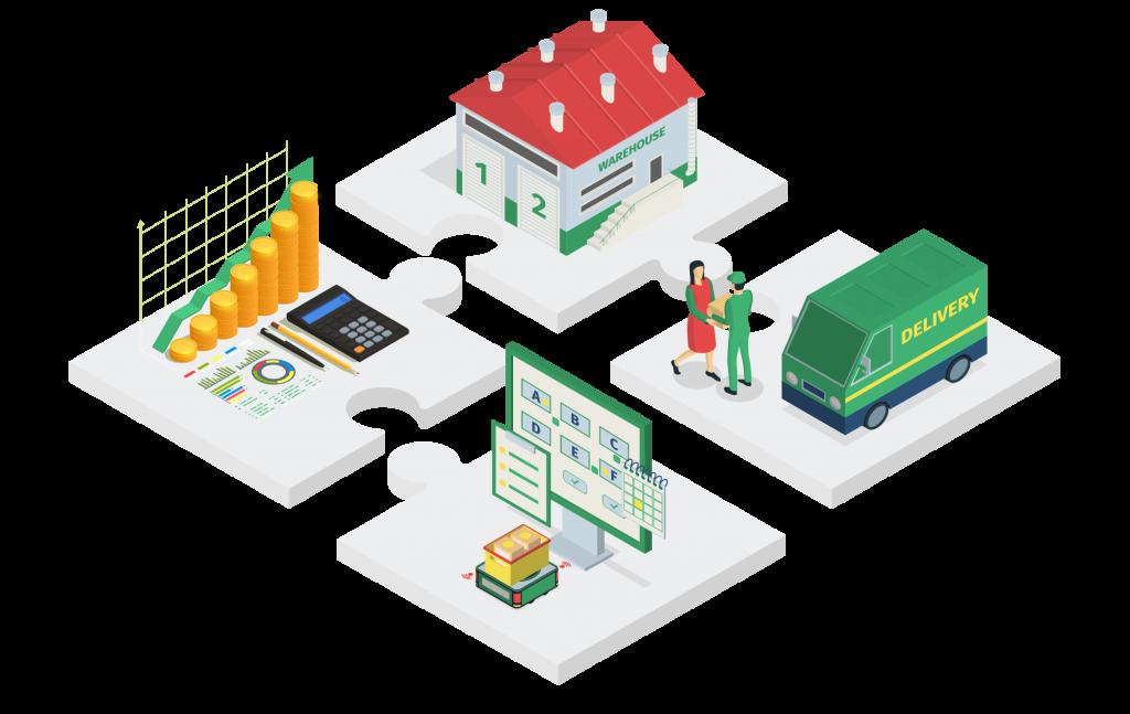 Warehouse-Stores-Analytics-Supply-Chain-2