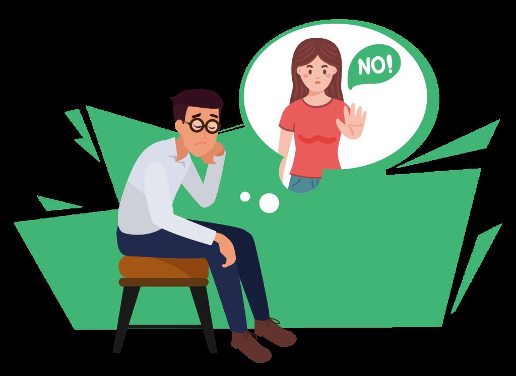 cara menghadapi penolakan penawaran oleh pelanggan